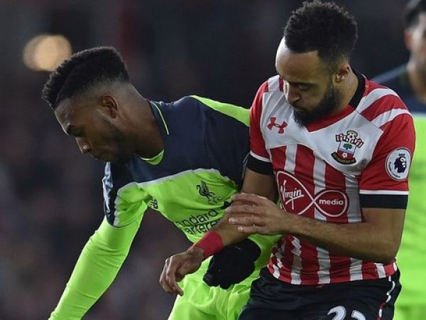 Southampton (1) Liverpool (0): Redmond Goal Puts Reds Backs Against the Wall