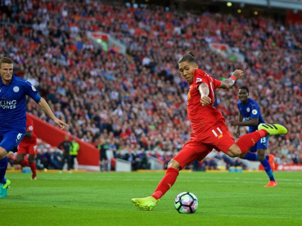 Leicester vs. Liverpool: Match Preview