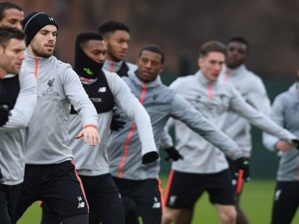 Liverpool vs. Spurs: Match Preview