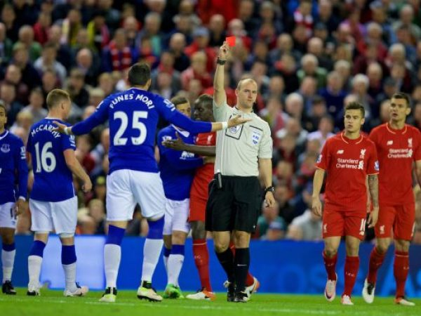 Liverpool vs. Everton: Match Preview: The Merseyside Derby