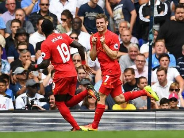 Man City 1-1 Liverpool: Match Reaction
