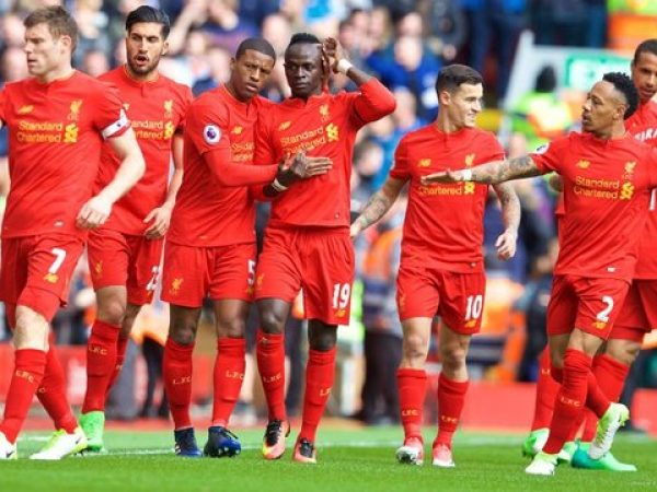 A Liverpool Season Review; Or: All The Pieces Matter