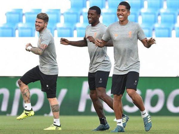 Hoffenheim vs Liverpool: Champions League Match Preview