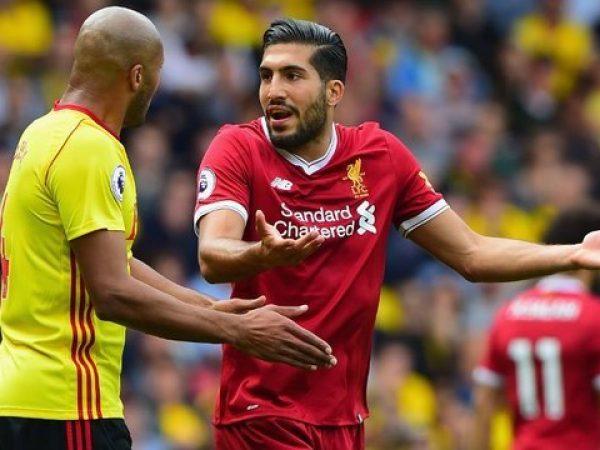 Match Reaction: Watford (3) – Liverpool (3)