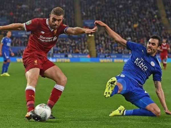 Leicester City (2) Liverpool (0): League Cup Match Reaction