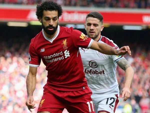 Liverpool (1) Burnley (1): Match Reaction