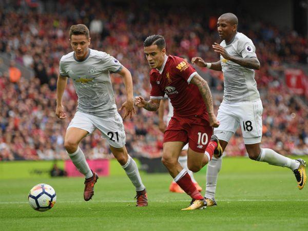 Liverpool 0-0 Man United – Match Reaction