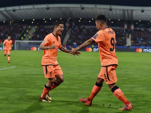 Maribor 0-7 Liverpool – Match Reaction