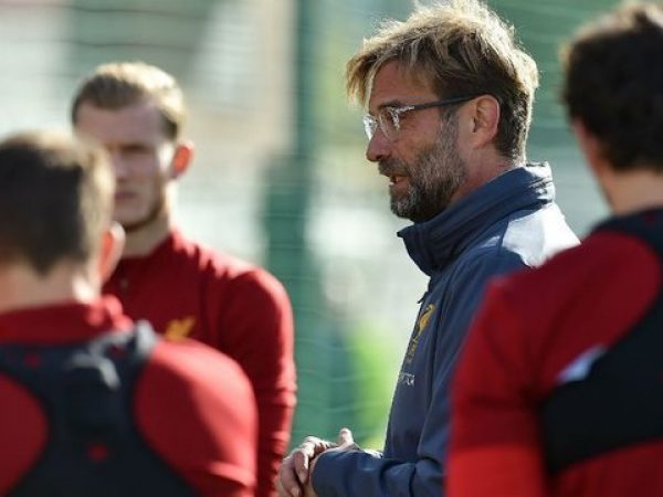 Liverpool vs Manchester United: Match Preview