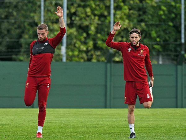 Contact made – Club eager to sign Liverpool's £150,000-a-week star – Report