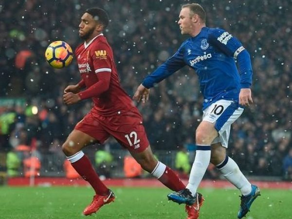 Liverpool (1) Everton (1): Match Reaction