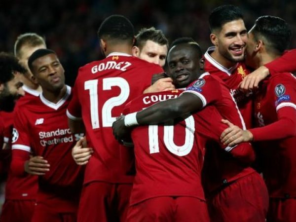 Liverpool (7) Spartak Moscow (0): Champions League Match Reaction