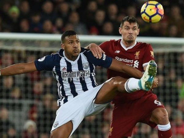 Liverpool (0) West Bromwich Albion (0): Match Reaction