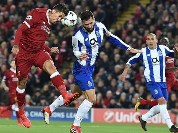 Liverpool (0) FC Porto (0): Champions League Match Reaction