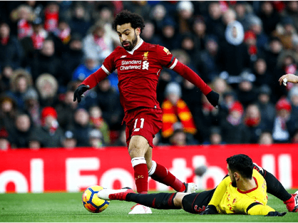 Liverpool (5) Watford (0): Premier League Match Reaction