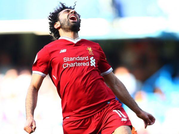 Liverpool vs. Brighton – Premier League Preview