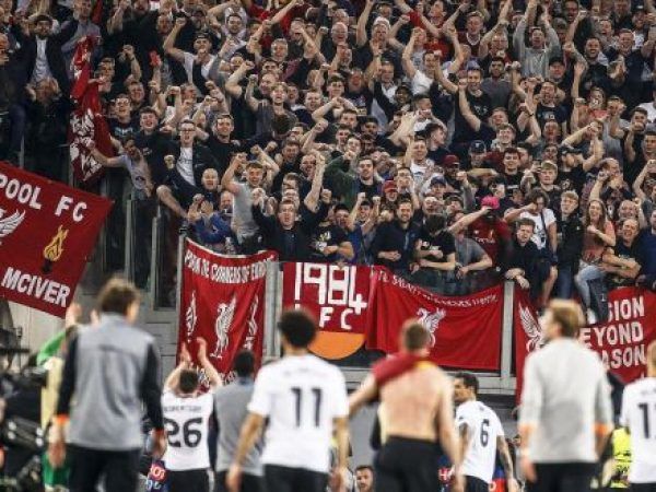 Liverpool (2) AS Roma (4): Champions League Semi-Final Match Reaction