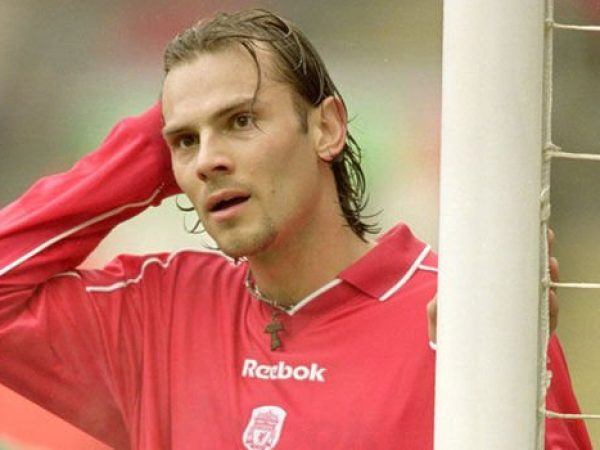 Patrik Berger: Liverpool's Left-Footed Marksman