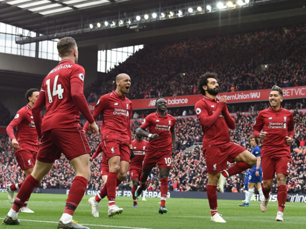 How Liverpool could line up with £75million star & other potential signings