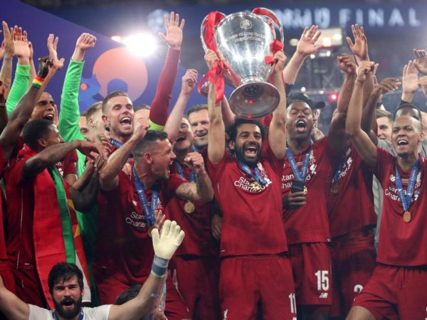 Star returns – How Liverpool could line up vs Atalanta: 4-2-3-1
