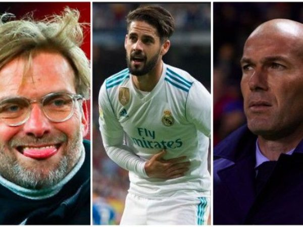 Club ready to offer £110million star to Liverpool – Klopp likes him