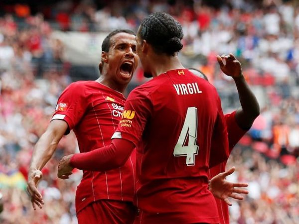 Trio return – Liverpool's strongest possible XI vs Crystal Palace
