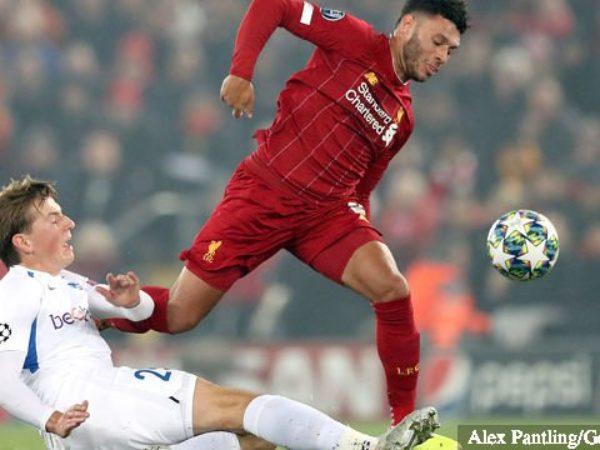 Klopp interested in signing £25million midfielder for Liverpool