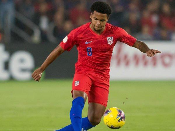 Liverpool chasing signature of £27million versatile midfielder – Report