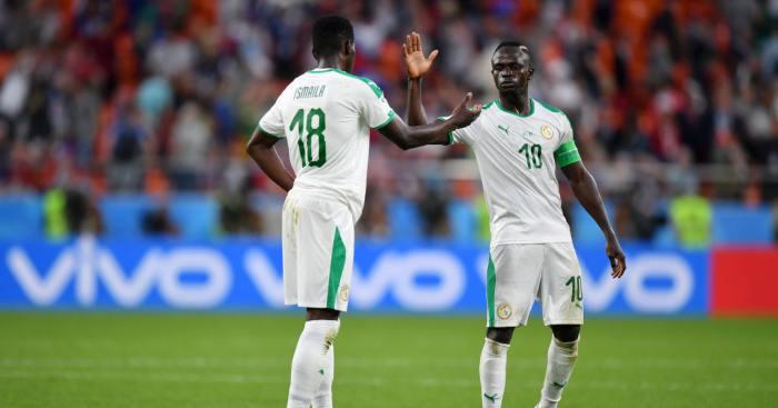 Sadio-Mane-Ismaila-Sarr-Senegal