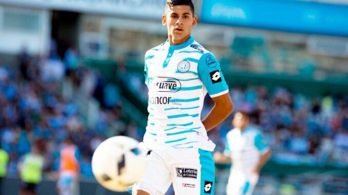 Cristian-Romero-Argentine-defender